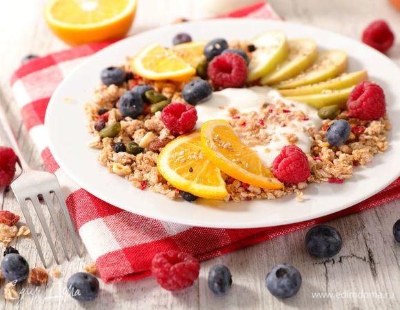 Как прекрасно это утро, посмотри: 8 правил идеального завтрака
