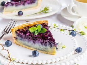 Печем в удовольствие: 5 рецептов быстрых летних пирогов