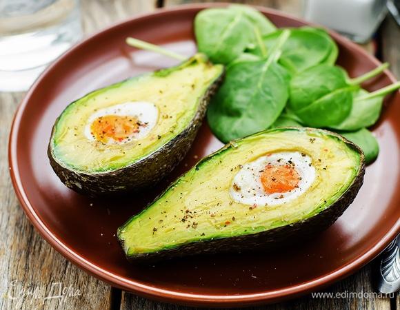 Что приготовить с авокадо: 10 идей от «Едим Дома»