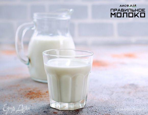 Тест: что вы знаете о молоке?