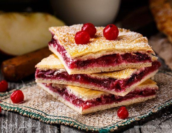 Все на борьбу с авитаминозом: вкусные и полезные ягоды в осеннем меню