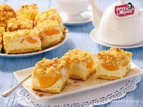 Фруктовое наслаждение: готовим праздничную выпечку с персиками и ананасами