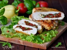 Блюда из куриной грудки: 10 рецептов от «Едим Дома»