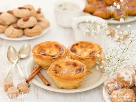 Острые ощущения: готовим блюда национальной кухни Португалии
