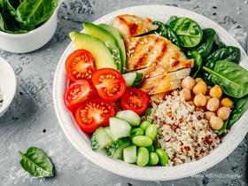 Легкое начало: готовим вкусную и полезную еду после праздников