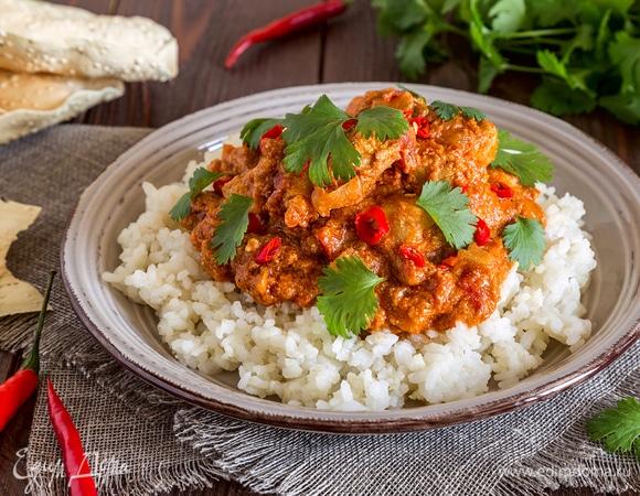 Согревающая острота: готовим простые и вкусные блюда с карри