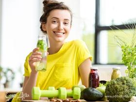 Здоровое питание и детокс: мнение экспертов «Высоцкая Life»