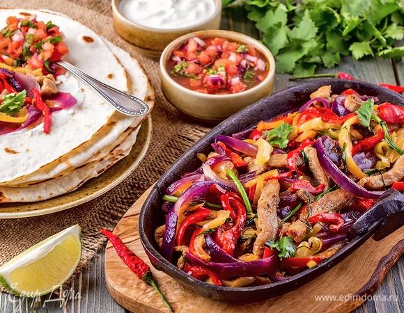 Мексиканская кухня: праздник вкусов