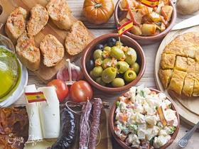 Вечная сиеста: 10 популярных блюд Испании, которые стоит попробовать