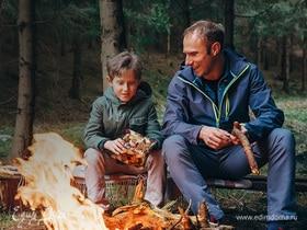 Легко питаться правильно: полезные овощные перекусы для всей семьи