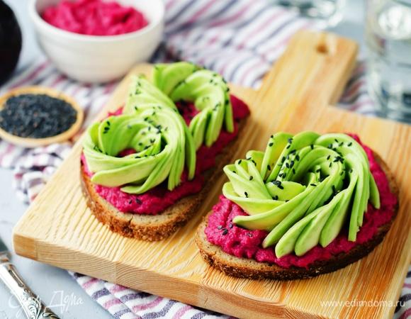 Едем на пикник: легкие овощные закуски, которые можно взять с собой