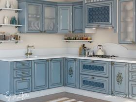 Мастерская кухонной мебели «Едим Дома!» дарит посудомоечную машину!