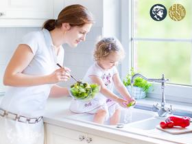 Умеете ли вы правильно мыть продукты? Проверьте себя!