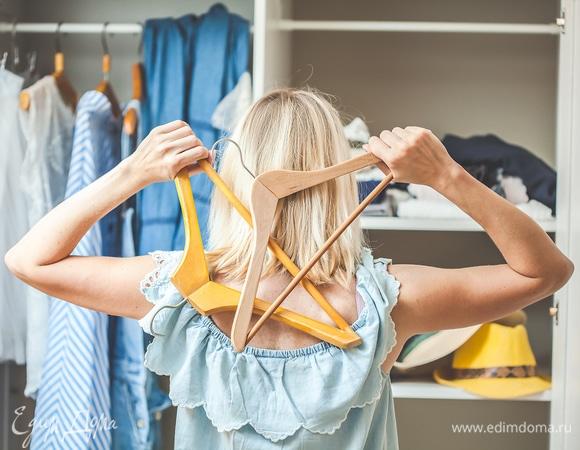 Стильный гардероб: модные идеи на лето от «Высоцкая Life»