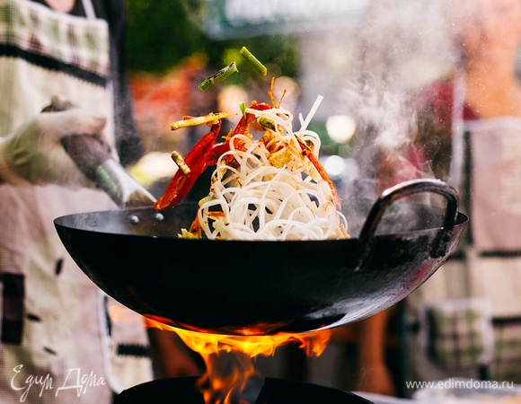 Легендами сыт будешь: готовим популярные блюда китайской кухни