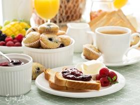 Завтрак съешь сам: знаете ли вы, как правильно начинать утро?