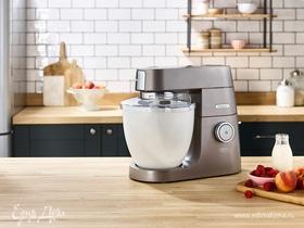 Лавка сладостей: делаем вкусное мороженое в домашних условиях