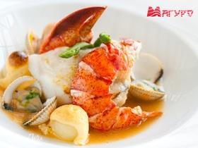 Высокая кухня: готовим блюда из рыбы и морепродуктов