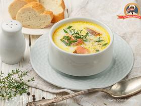 Обед с морским мотивом: рецепты рыбных супов для всей семьи