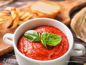 Быстрый мастер-класс: готовим домашний кетчуп