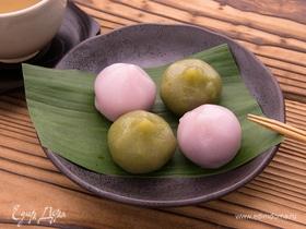 Экзотическая Япония: 10 популярных десертов, которые вас удивят