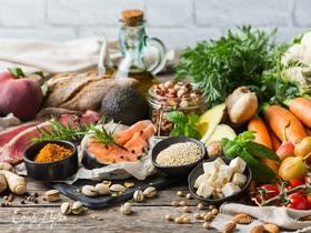Готовимся к зиме: хватает ли вам витаминов?
