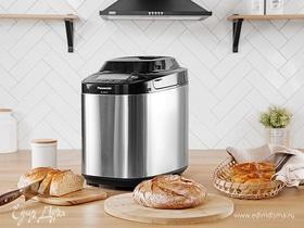 Пекарня у вас дома: вкусно печь легко