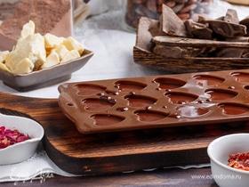 Как сделать натуральный шоколад дома