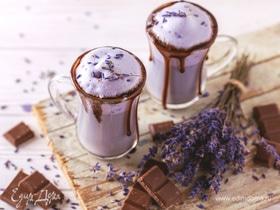Кулинарные тренды: цветочные вкусы десертов и напитков