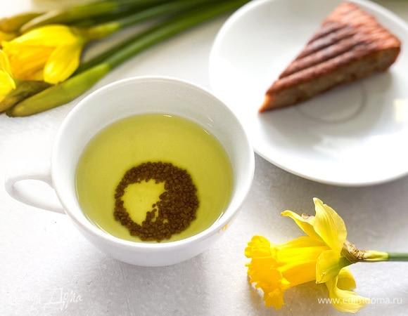 Кулинарные тренды: витаминный гречишный чай