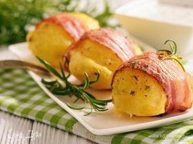 5 удачных рецептов картошки в духовке