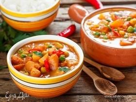 Сытное меню: готовим вкусные блюда с бобовыми и крупами