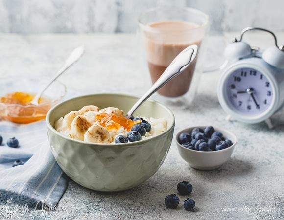 Правильный завтрак: 5 простых рецептов каш на каждый день