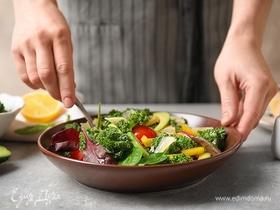 Зри в корень: готовим полезные блюда для здоровья глаз