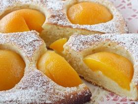 Десерты и выпечка с абрикосами, персиками и нектаринами: 15 рецептов от «Едим Дома»