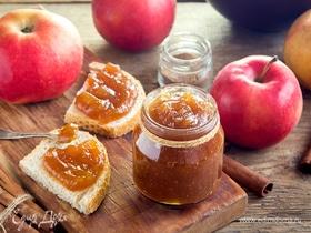 Быстрый мастер-класс: яблочное повидло