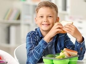 Что приготовить ребенку в школу: рецепты обедов и ссобоек