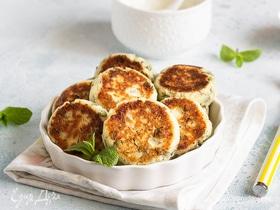 Завтрак с редакцией: сырники с зеленью