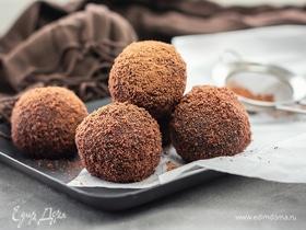 Готовим конфеты дома: 5 простых рецептов