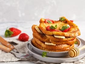 Завтрак с редакцией: французские тосты