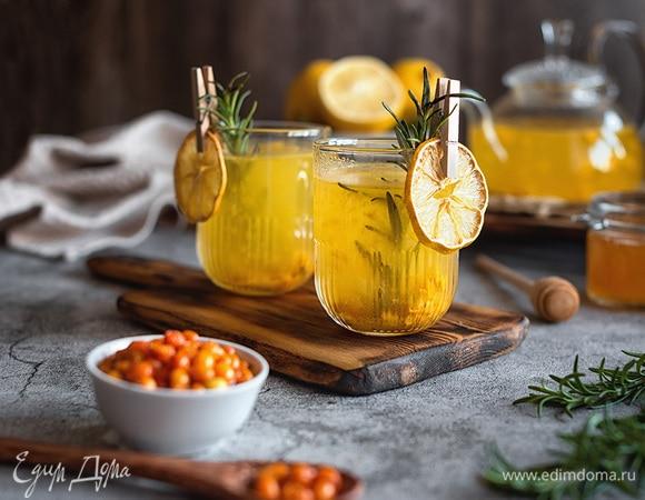 Вкусные согревающие напитки: 10 лучших рецептов от «Едим Дома»