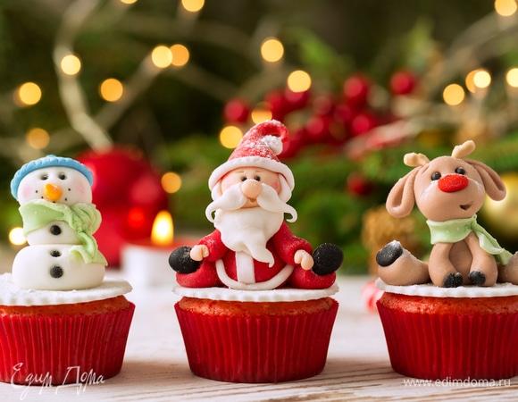 Тест: какой вы новогодний десерт?