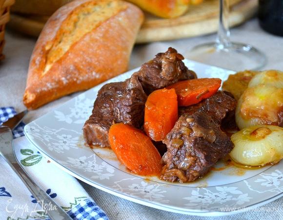 Аппетитные блюда из говядины: 12 рецептов от «Едим Дома»