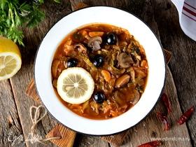 Идеи постных блюд: 15 рецептов для разнообразного меню