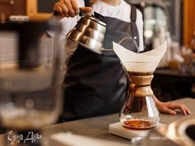 Тест для настоящего кофемана