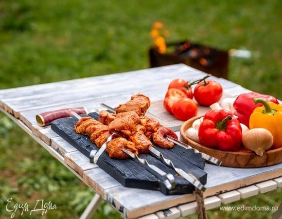 Какие блюда готовить на природе: идеи для разного досуга
