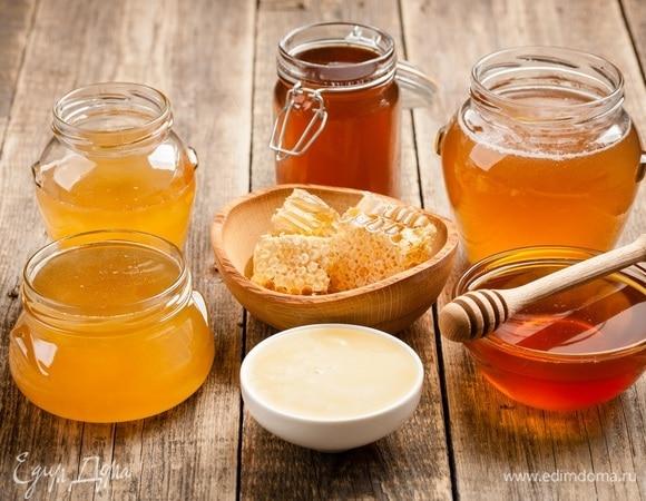 Универсальная сладость: виды меда и их применение в кулинарии