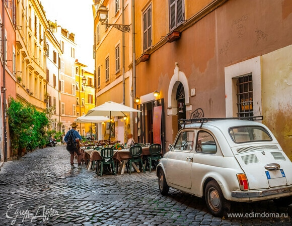 Тест-путешествие: как хорошо вы знаете итальянскую кухню?