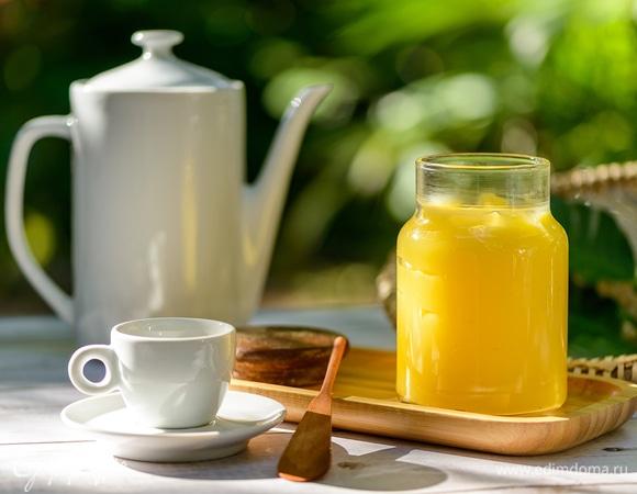 Чем полезно масло гхи и как его сделать дома