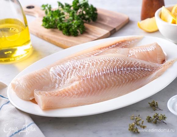 Как правильно размораживать рыбу и морепродукты